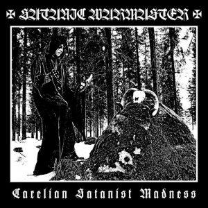 Satanic Warmaster madness