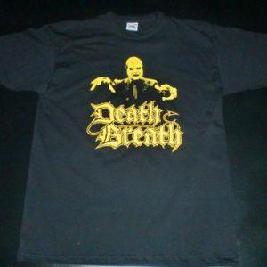 Death breath