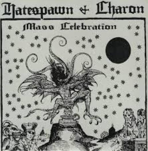 HATESPAWN/ CHARON