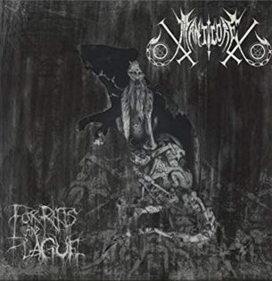 "MANTICORE ""For Rats And Plague"""