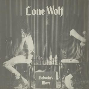 Lone Wolf - Nobody's Move