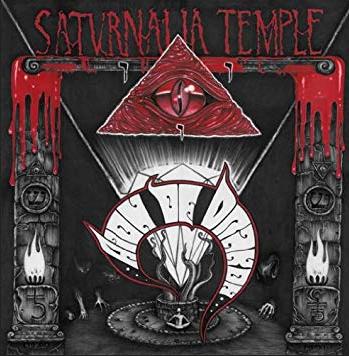 """SATURNALIA TEMPLE """"Aion of Drakon"""""""
