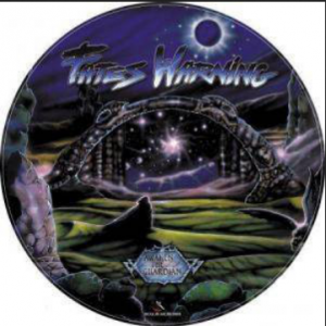 FATES WARNING PicDisc