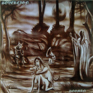 "SOVEREIGN ""Dogman"" LP"
