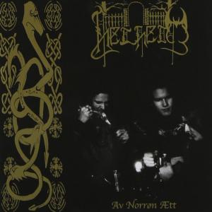 """HELHEIM """"Av Norron Aett"""" Digipack CD"""