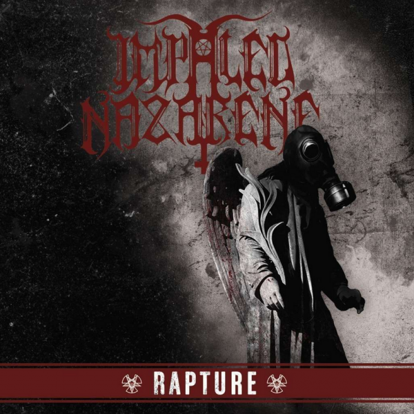 "IMPALED NAZARENE ""Rapture"" CD"