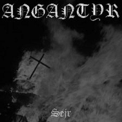 "ANGANTYR ""Sejr"" CD"