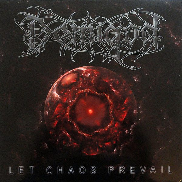 "DEMIGOD ""Let Chaos Prevail"""