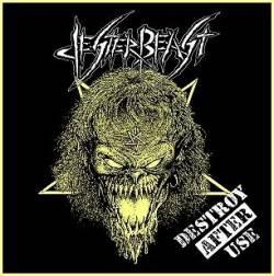 """JESTER BEAST """"Destroy After Use"""""""