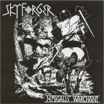 "SKYFORGER (Lv) ""Semigalls Warchant"""