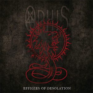 "OPHIS ""Effigies of Desolation"" Double CD (sealed)"