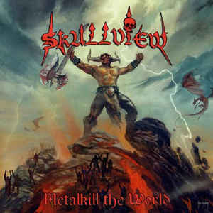 SKULLVIEW Metalkill