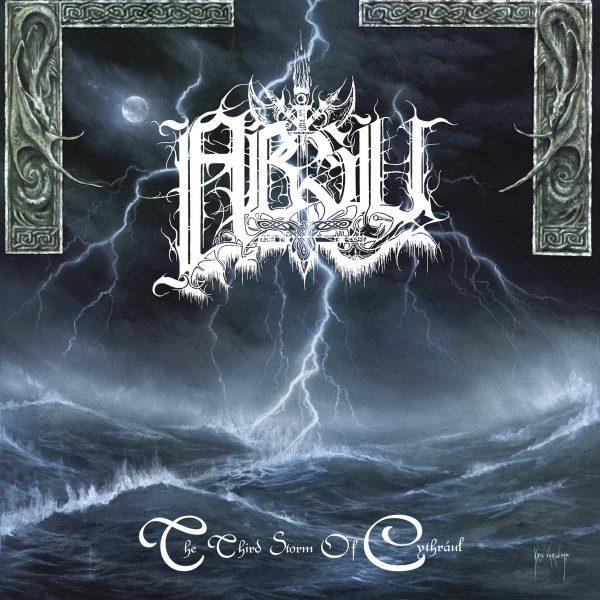 """ABSU """"The Third Storm"""