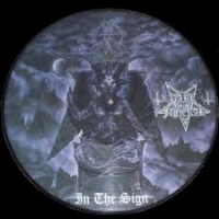 "DARK FUNERAL ""IN THE SIGN"