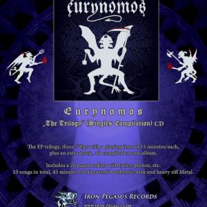 eurynomos-cd