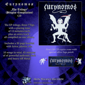 eurynomos-patch-cd