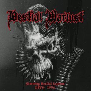 bestial warlust
