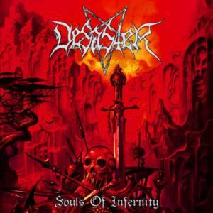 DESASTER Souls