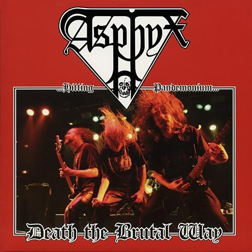 ASPHYX EP