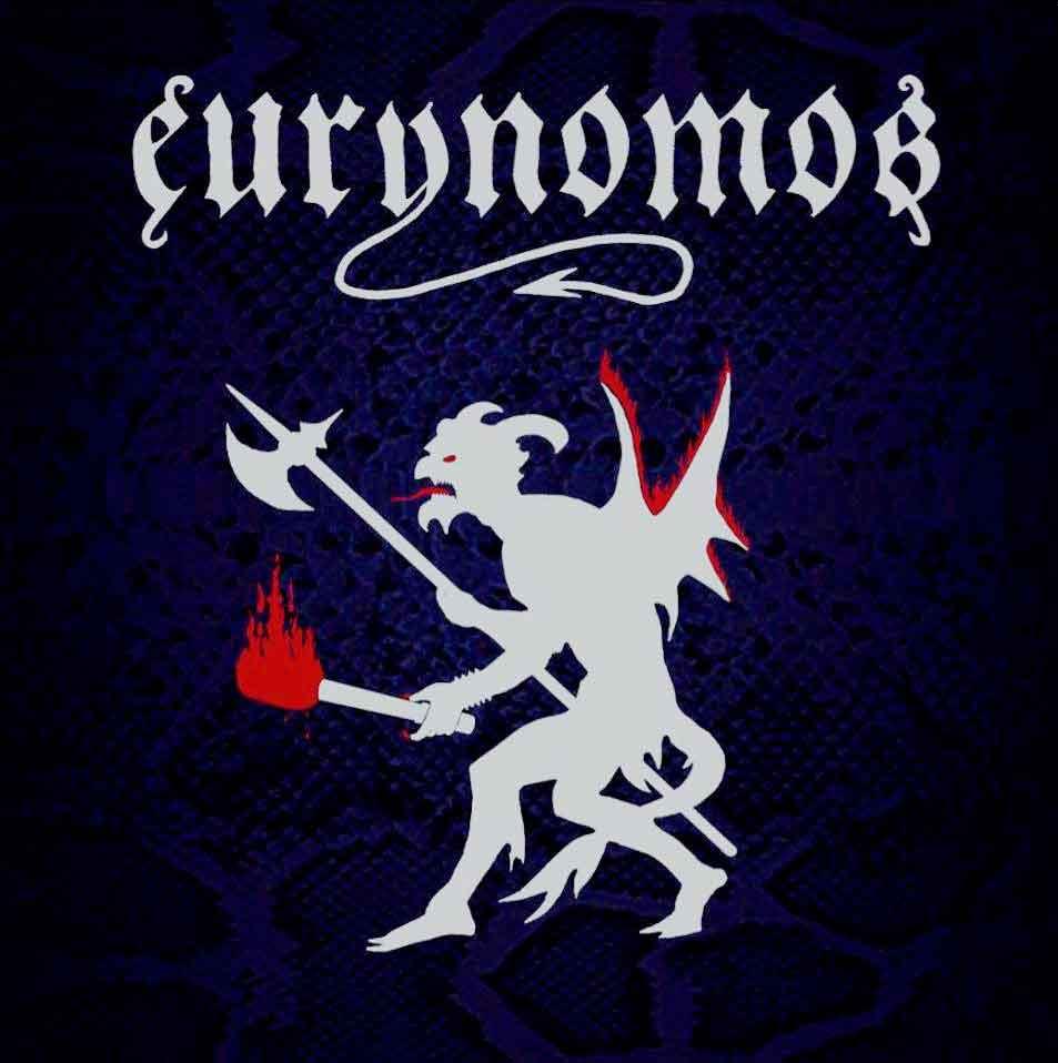 EURYNOMOS Unchained