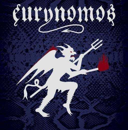 EURYNOMOS Eye