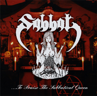 sabbat-queen