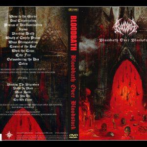 BLOODBATH DVD