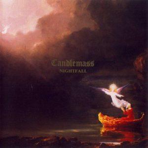 CANDLEMASS Nightfall LP