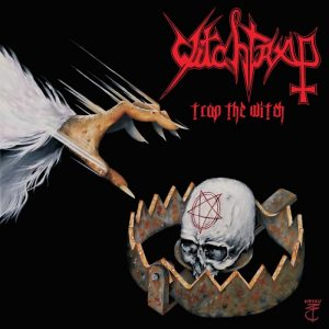 WITCHTRAP Trap the Witch