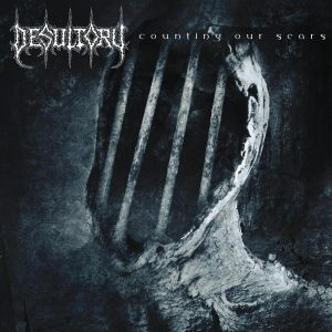 """DESULTORY """"Counting the Scars"""" LP"""