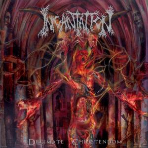 Incantation Decimate