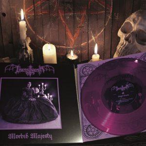 TRANSILVANIA - Morbid Majesty