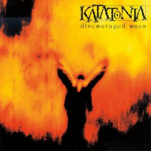 Katatonia ones