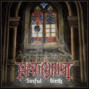 Antichrist Sinful