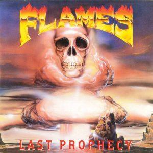 FLAMES Last-Prophecy