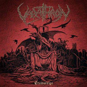 VARATHRON Crowsreign