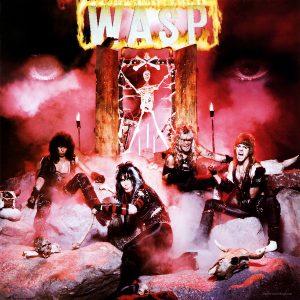 W.A.S.P. LP
