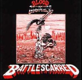 "BLOOD MONEY ""Battlescarred"""