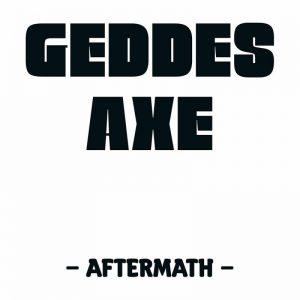 GEDDES-AXE-Aftermath-LP