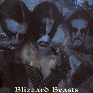 immortal-blizzard-beasts-cd