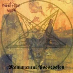 "DODHEIMSGARD ""Monumental Possession"""