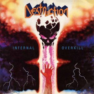 DESTRUCTION-Infernal-Overkill