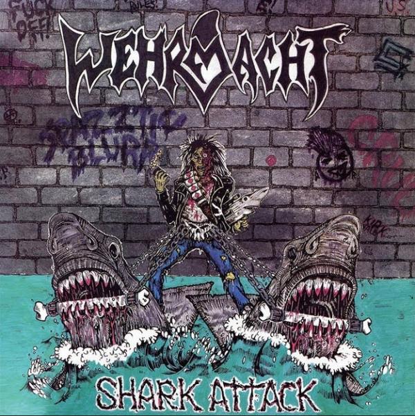 wehrmacht Shark