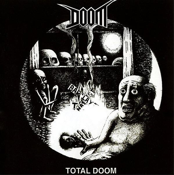 """DOOM """"Total Doom"""""""