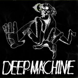 "DEEP MACHINE ""Deep Machine"" MLP"