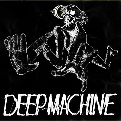 "DEEP MACHINE ""Deep Machine"" MLP"