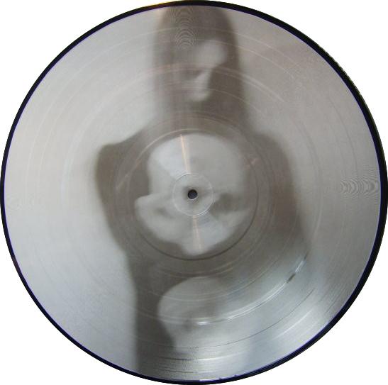 "TAAKE ""Hordaland Doedskvad"" Picture LP"