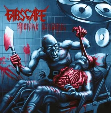 "FARSCAPE ""Primitive Blitzkrieg"""