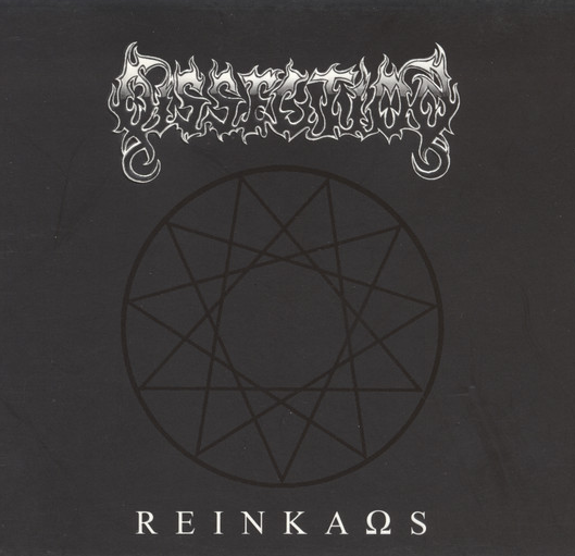 DISSECTION Reinkaos