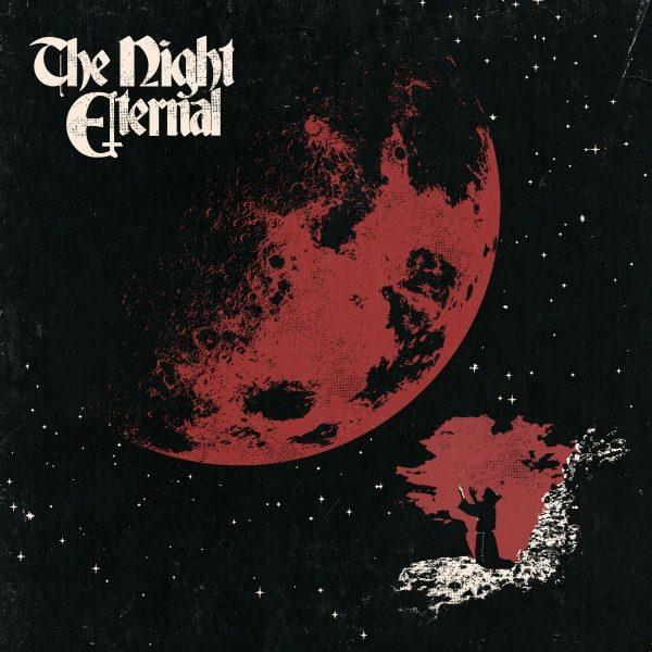 "THE NIGHT ETERNAL ""s/t"" MLP"